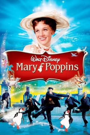 Watch Mary Poppins Online