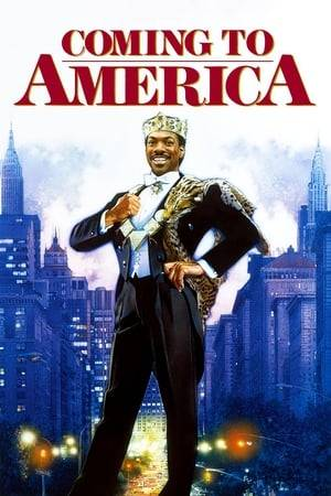 Watch Coming to America Online