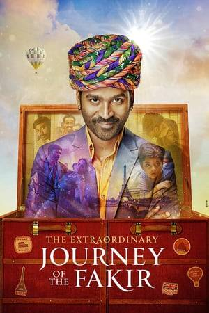 Watch The Extraordinary Journey of the Fakir Online