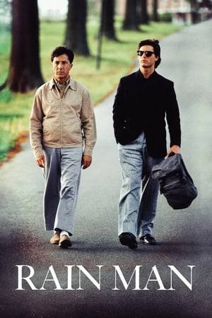 Watch Rain Man Online