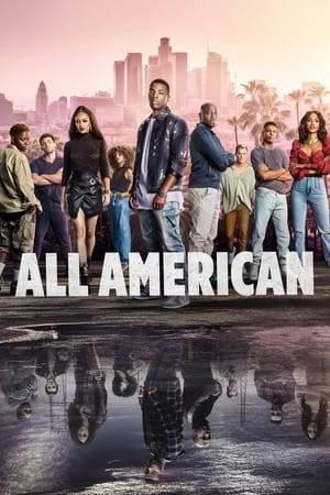 Watch All American Online