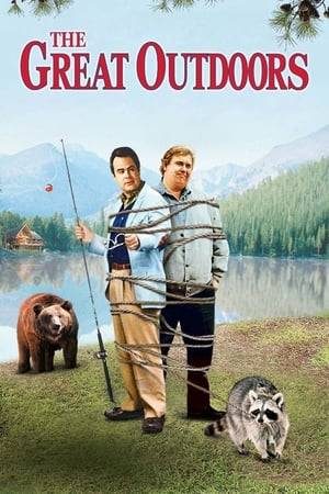 Watch The Great Outdoors Online