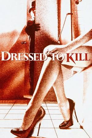 Watch Dressed to Kill Online