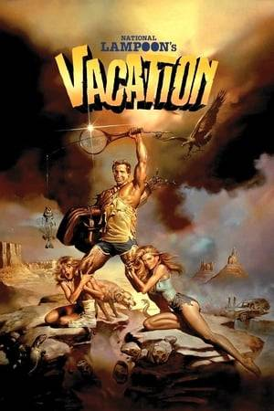 Watch National Lampoon's Vacation Online
