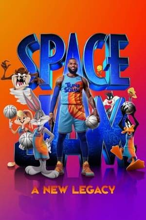 Watch Space Jam: A New Legacy Online
