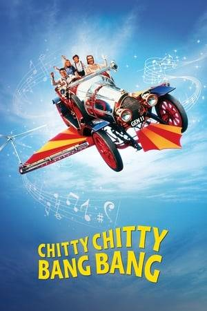 Watch Chitty Chitty Bang Bang Online