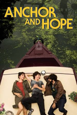 Watch Anchor and Hope Online