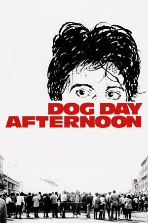 Watch Dog Day Afternoon Online