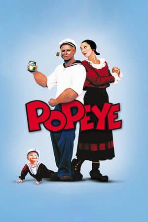 Watch Popeye Online