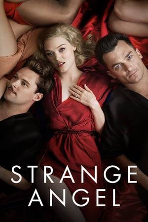 Watch Strange Angel Online
