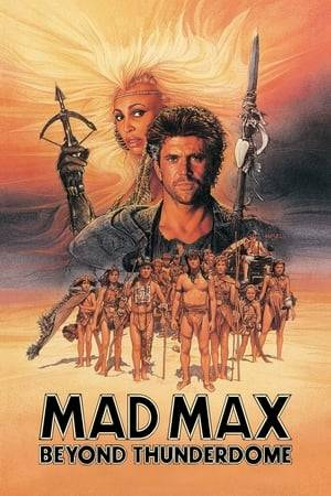 Watch Mad Max Beyond Thunderdome Online
