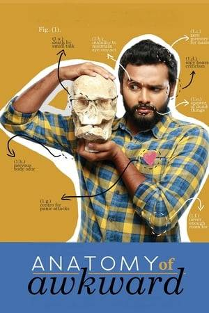 Watch Kautuk Srivastava : Anatomy Of Awkward Online