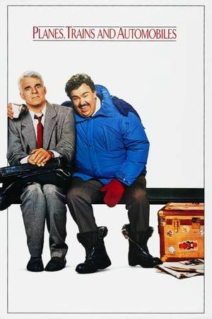 Watch Planes, Trains and Automobiles Online