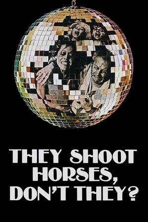Watch They Shoot Horses, Don't They? Online