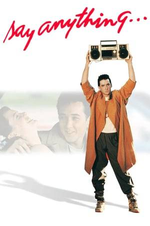 Watch Say Anything... Online