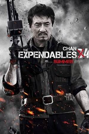 Watch The Expendables: A Christmas Story Online