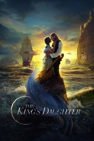 Watch The King's Daughter Online
