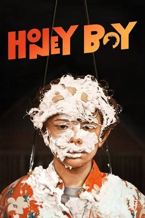 Watch Honey Boy Online
