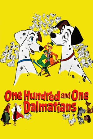 Watch One Hundred and One Dalmatians Online