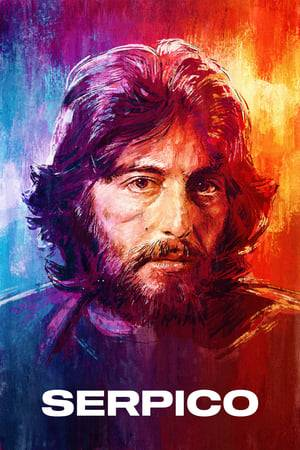 Watch Serpico Online