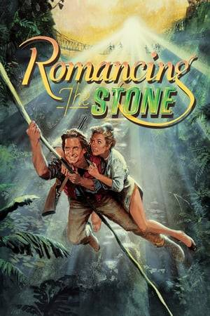 Watch Romancing the Stone Online