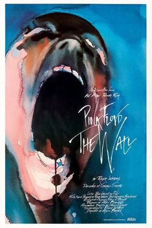 Watch Pink Floyd: The Wall Online