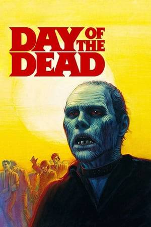 Watch Day of the Dead Online