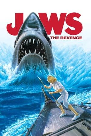Watch Jaws: The Revenge Online