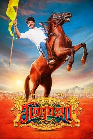 Watch Seemaraja Online