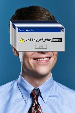 Watch Valley of the Boom Online