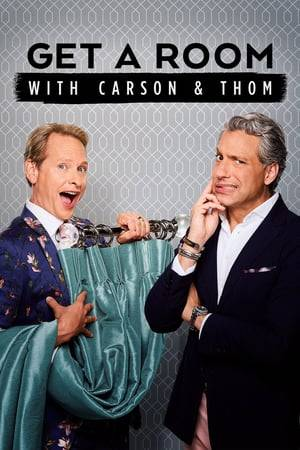 Watch Get a Room with Carson & Thom Online