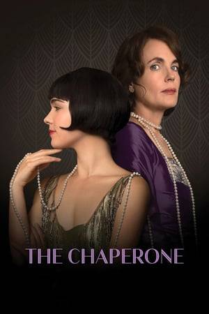 Watch The Chaperone Online