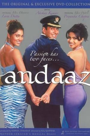 Watch Andaaz Online