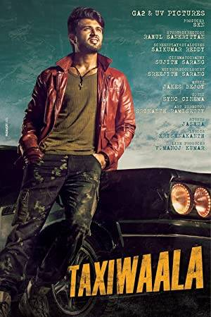 Watch Taxiwala Online