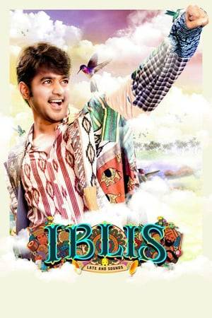 Watch Iblis Online