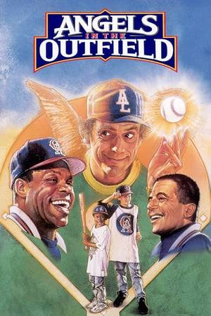 Watch Angels in the Outfield Online