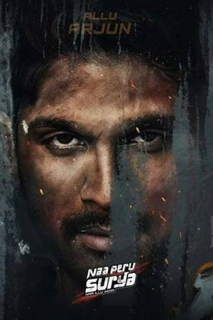 Watch Naa Peru Surya - Naa Illu India Online