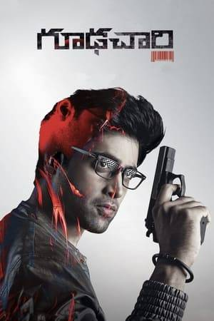 Watch Goodachari Online
