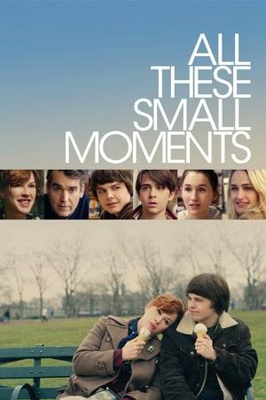 Watch All These Small Moments Online