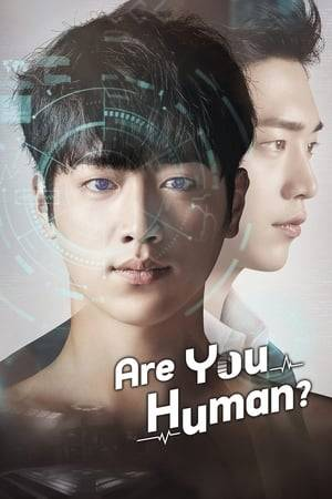Watch Are You Human? Online
