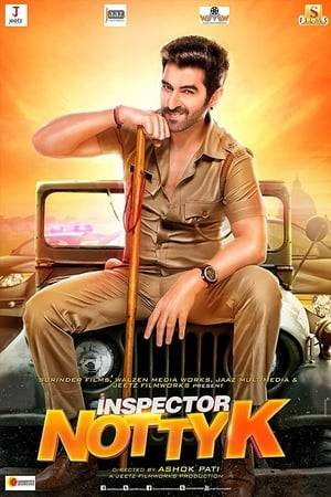Watch Inspector Notty K Online