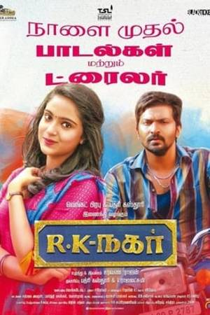 Watch R. K. Nagar Online