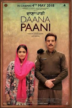 Watch Daana Paani Online
