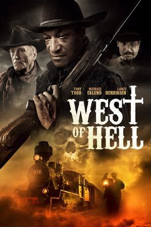 Watch West of Hell Online