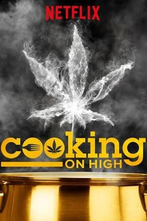 Watch Cooking on High Online
