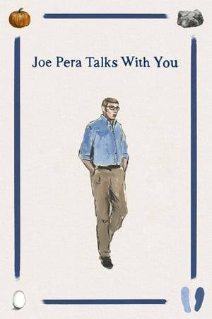 Watch Joe Pera Talks with You Online