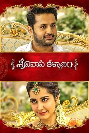 Watch Srinivasa Kalyanam Online