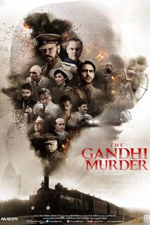 Watch The Gandhi Murder Online
