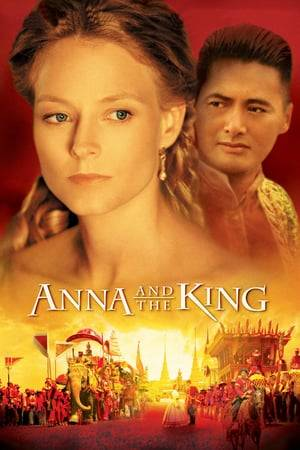 Watch Anna and the King Online