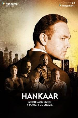 Watch Hankaar Online